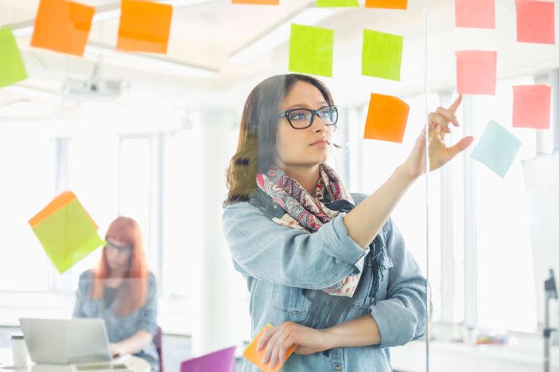 4 sposoby na efektywną pracę w zespole