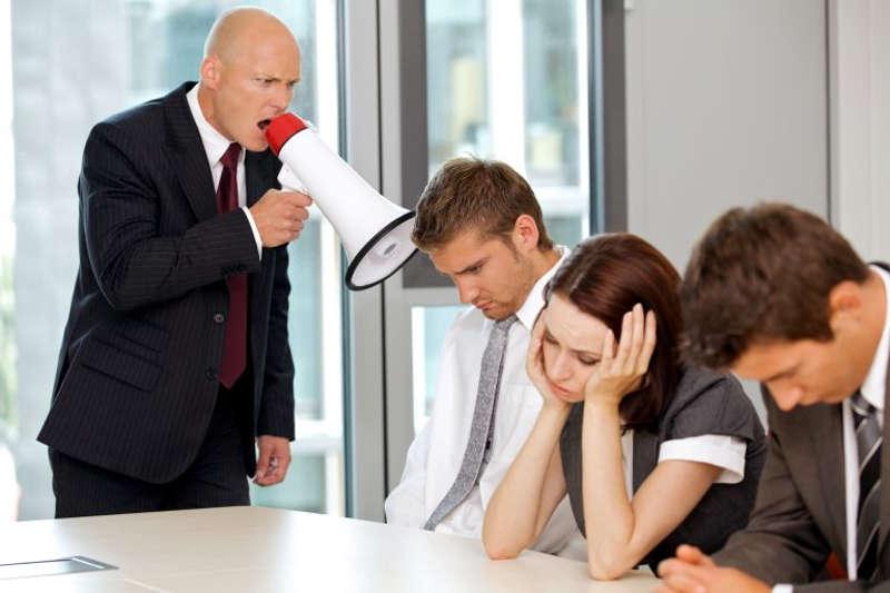 7 stylów zarządzania, które demotywują i rozleniwiają pracowników