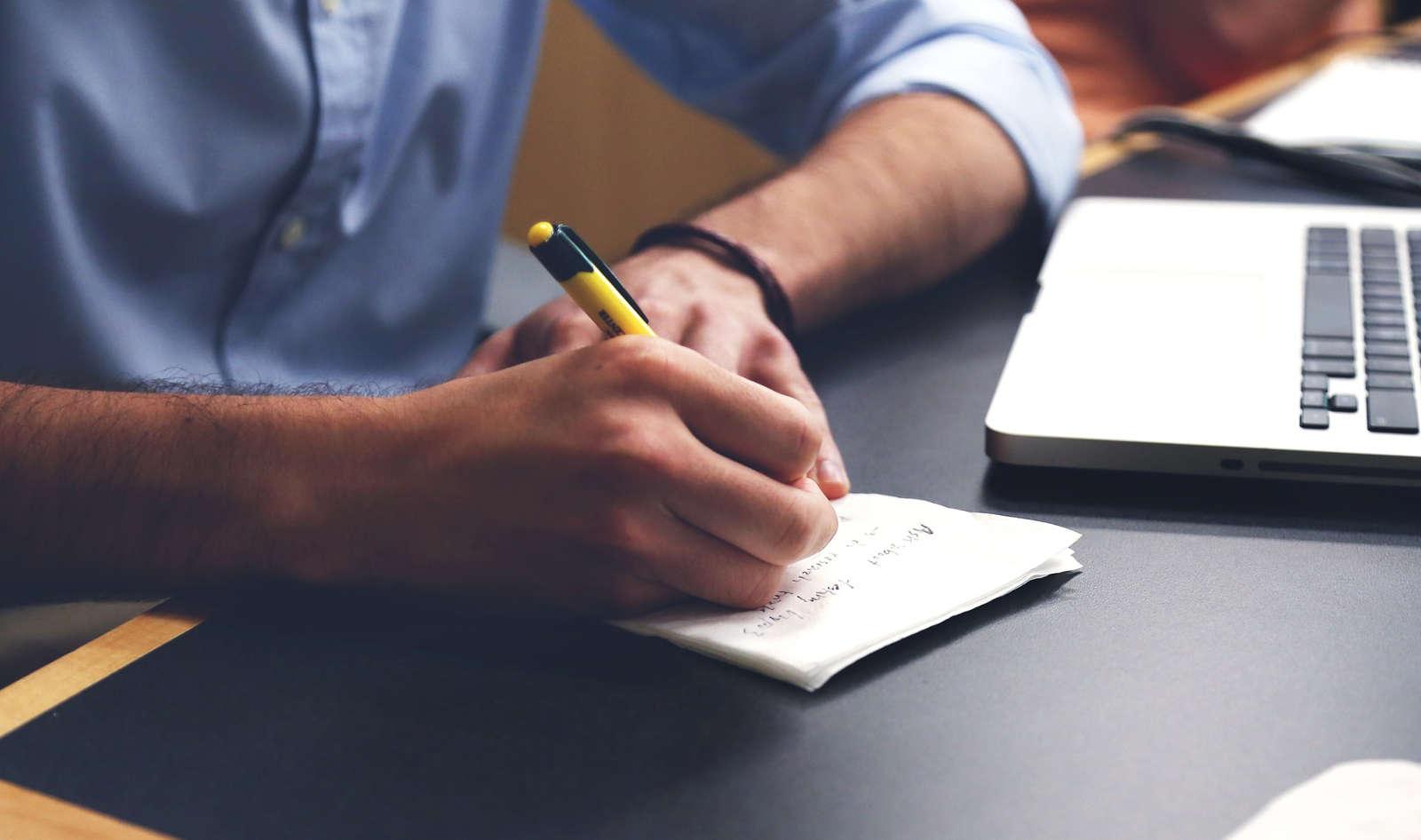 5 grzechów głównych w planowaniu, sztuka planowania, odnieść sukces, zakładanych efektów, planowanie czasu, przewidywania sytuacji,