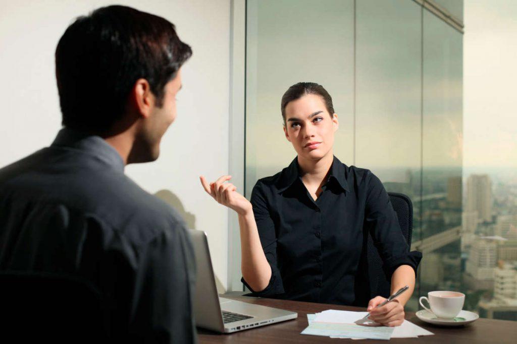 Jak rozpoznać skutecznego handlowca – rekrutacja do działu sprzedaży.