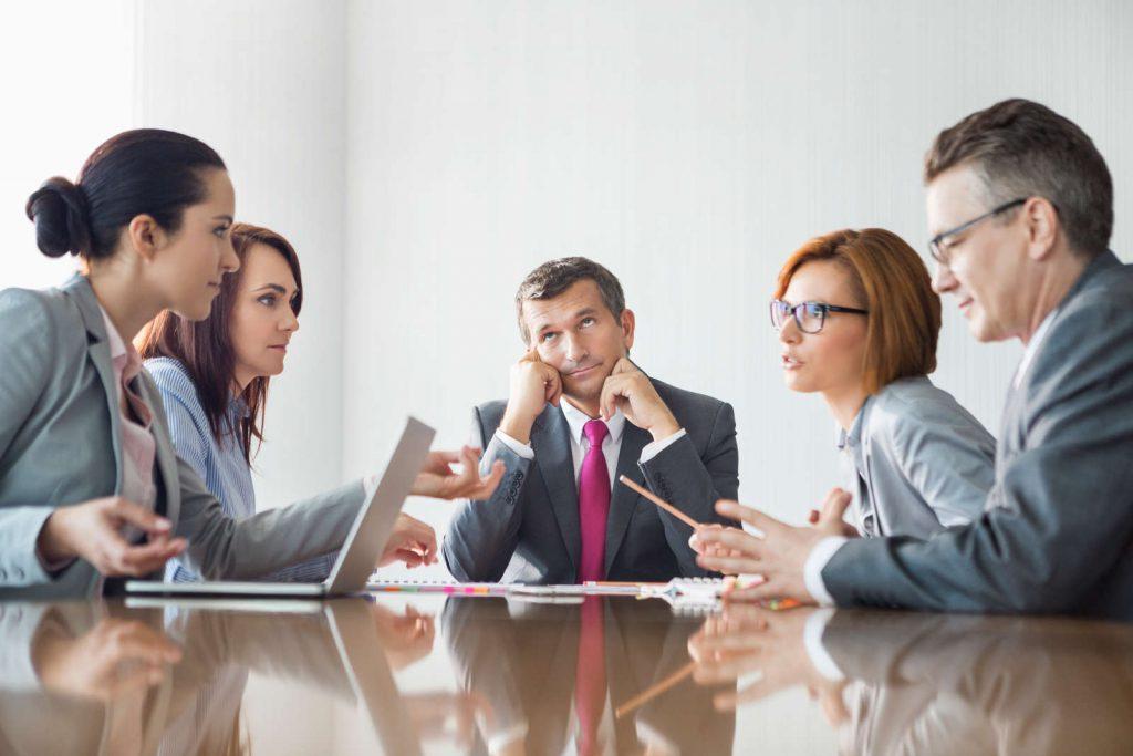szkolenie z obsługi klienta, proces szkoleniowy