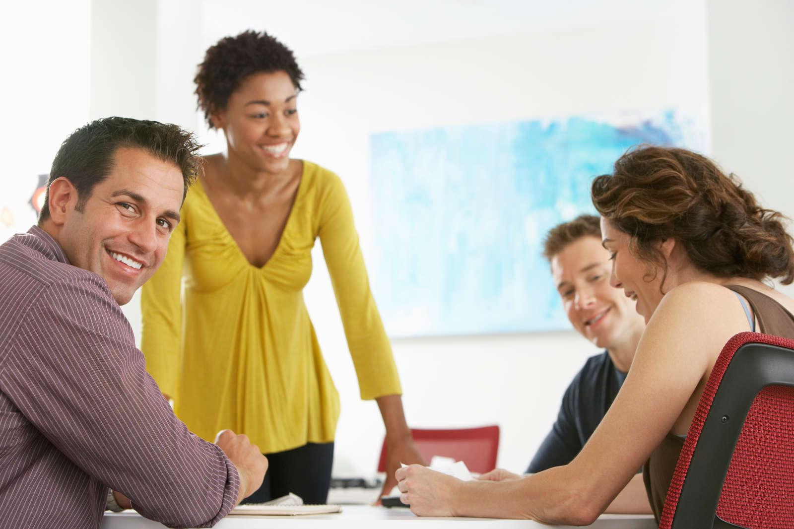 Jak budować relacje w zespole?