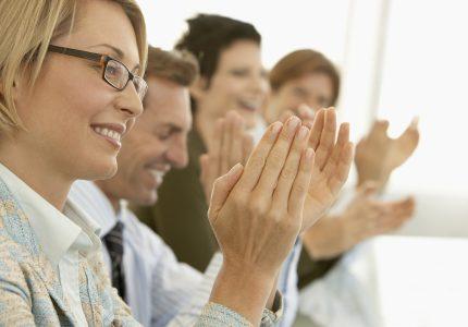 Wzrost jakości szkoleń poprzez ocenę ich efektywności