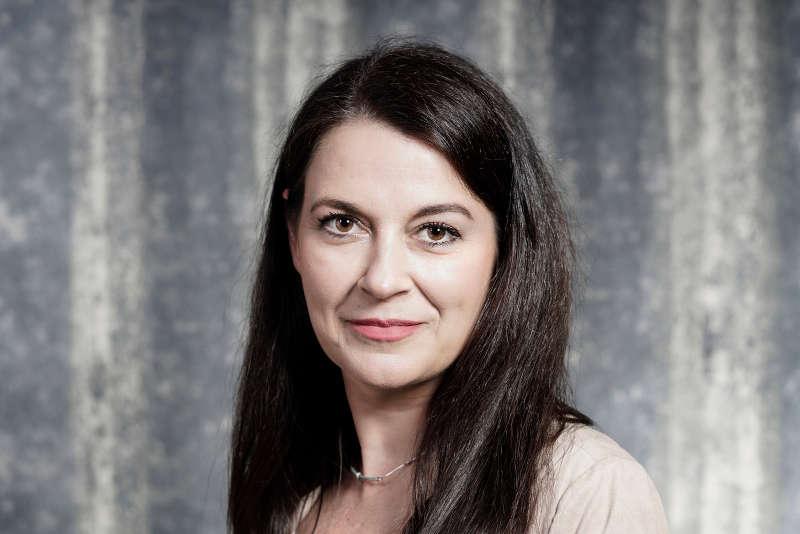 Magdalena Czwojda - New Players