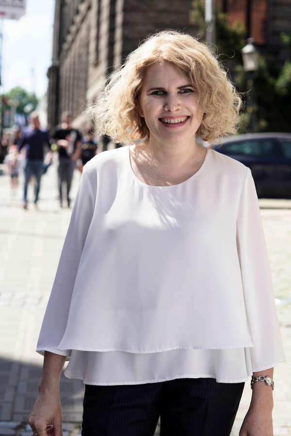 Mariola Bardziejewska - New Players