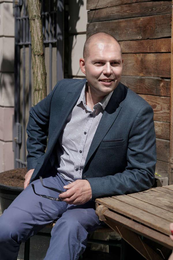 Tomasz Jankowski - New Players