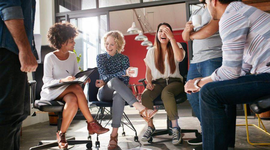 Gry integracyjne w służbie pogłębiania wiedzy pracowników