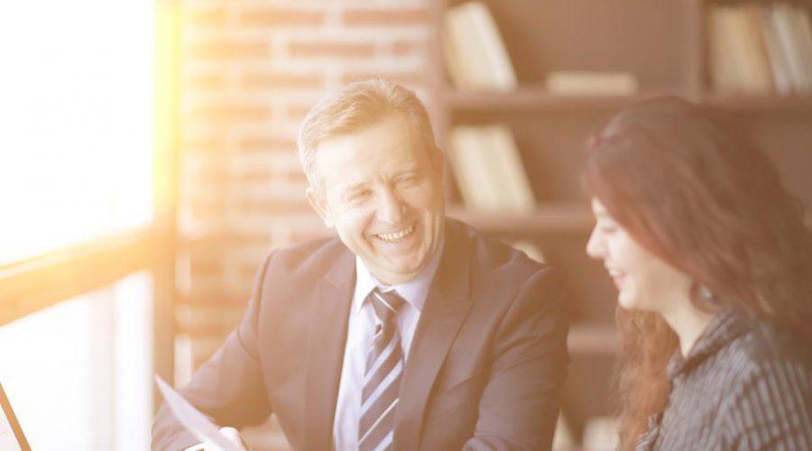 Konstruktywny feedback to podstawa – o sile oceny okresowej