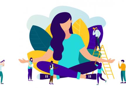Po co nam relaks? Trochę o mindfulness